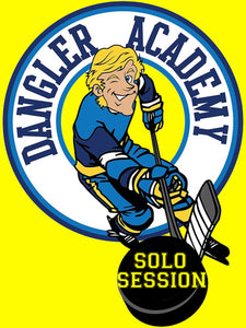 "ADD ON or SOLO session to ""VIRTUAL"" Dangler Academy"
