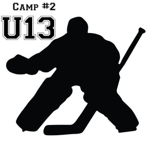 U13 Aug.24-28 Co-ed, off-ice Dangler Academy 1:45pm-2:30pm Tudor Glen Field house, Servus Place & on-ice 3030 Hockey Mark Messier Arena 3:15pm-4:15pm