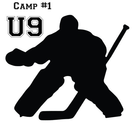 U9 Aug.22/23 Co-ed off-ice Dangler Academy, Tudor Glen Field house, Servus Place-11:30am-12:15pm + Power Skating GO Auto arena 12:45pm-1:45pm