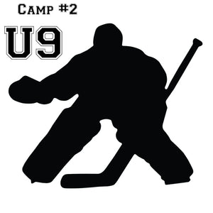 U9 Aug.24-28 Co-ed off-ice Dangler Academy 11:30am-12:15pm Tudor Glen Field house, Servus Place + on-ice 3030 Hockey Mark Messier Arena 12:45pm-1:45pm