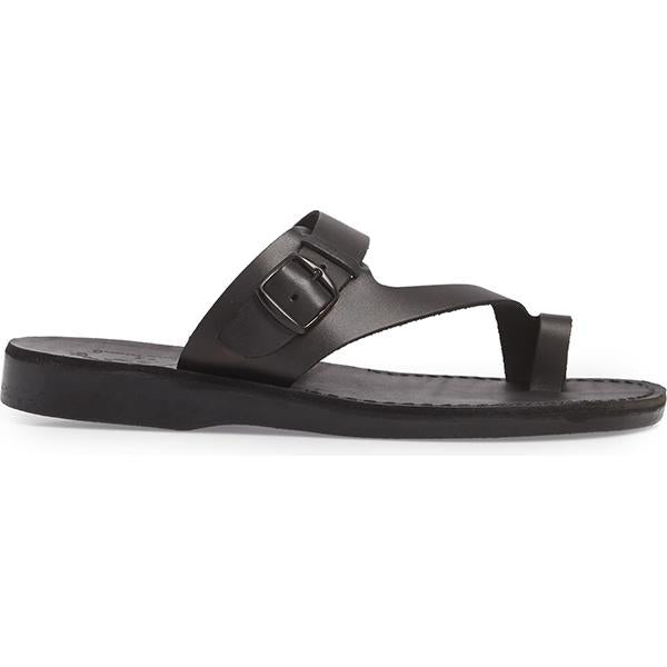 Men's Summer  Retro  Leather Sandals