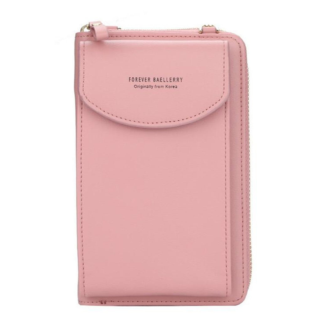 ⭐Buy 3 Get 1 Free⭐AEQUEEN Coin Cell Phone  Small Crossbody Bag