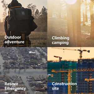 outdoor adventure survival communication