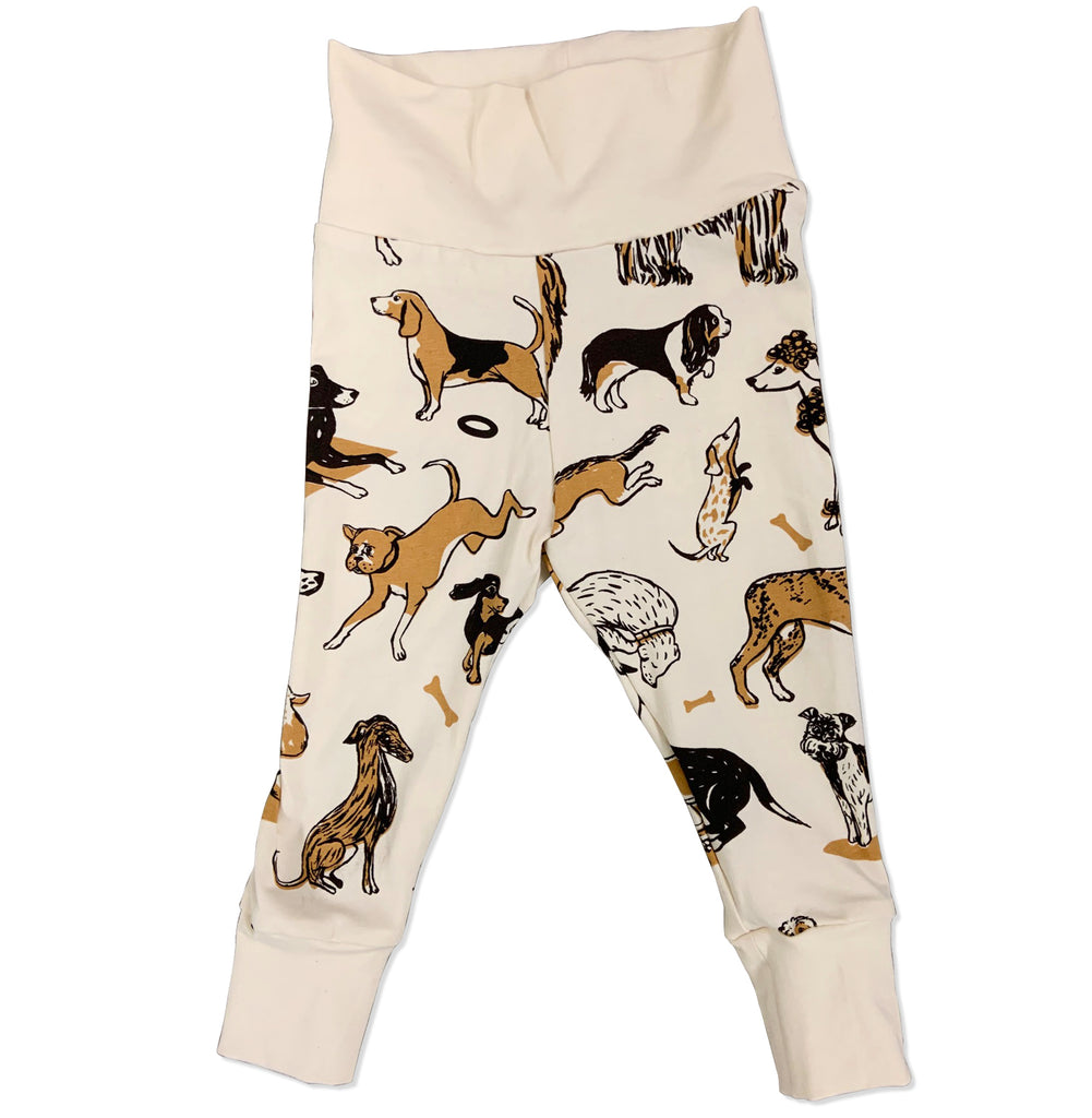 Dogs pants