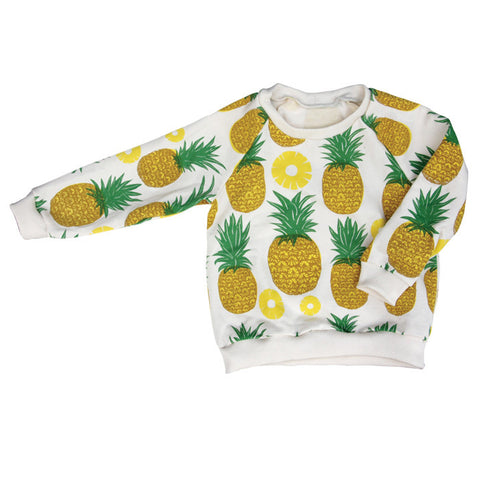 Pineapple Sweatshirt