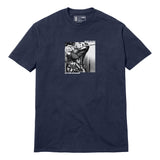Ready for War Short Sleeve - Navy