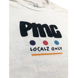 PMC (Push Motivate Conquer) T-Shirt - White