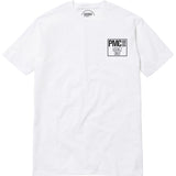 PMC Rider Skate Team Tee HSBN Localz Only Short Sleeve Tee