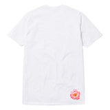 """Move in Silence"" T-Shirt - White"