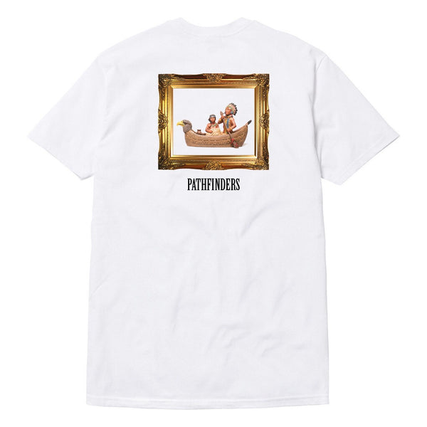 Pathfinders T-Shirt - White