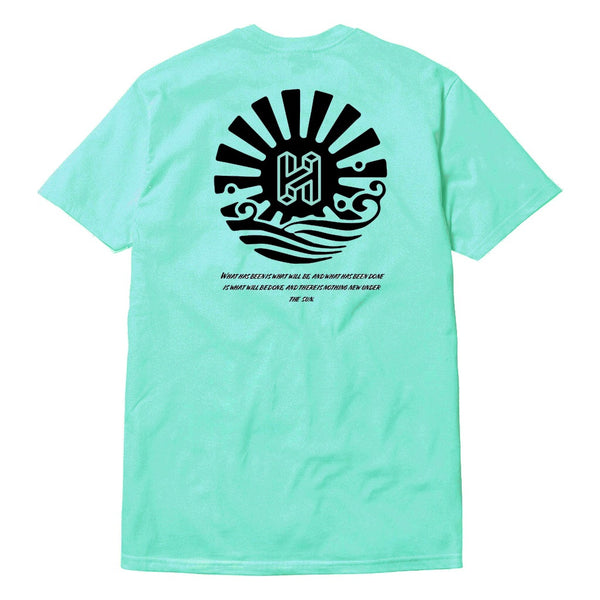 Under the Sun T-Shirt - Island Reef