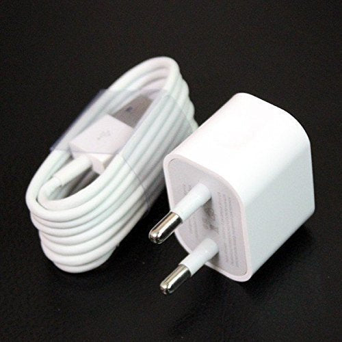 Basics Fast Charging Adapter with USB Cable Compatible - diabazaar.com