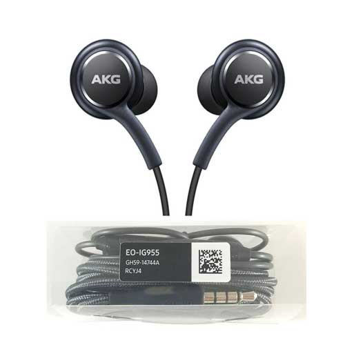 AKG Earphone - diabazaar.com