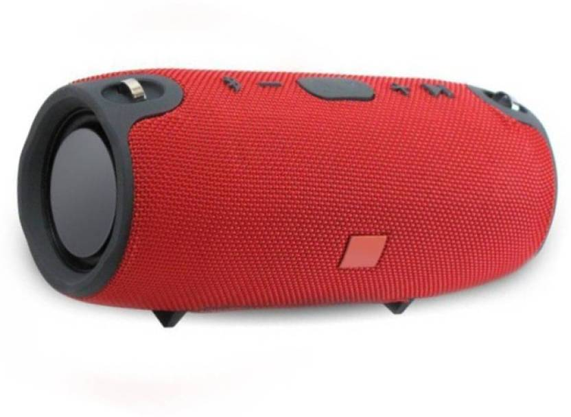 Goldtech Ultra-Powerful Portable  Bluetooth Speaker