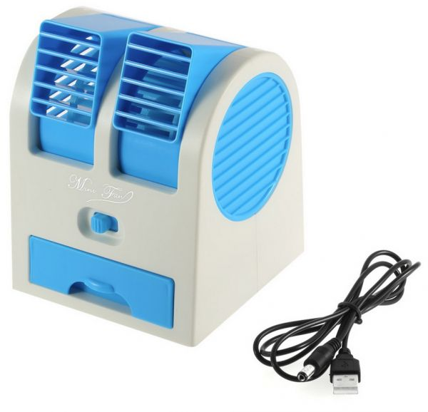 Mini Cooling Fan - diabazaar.com