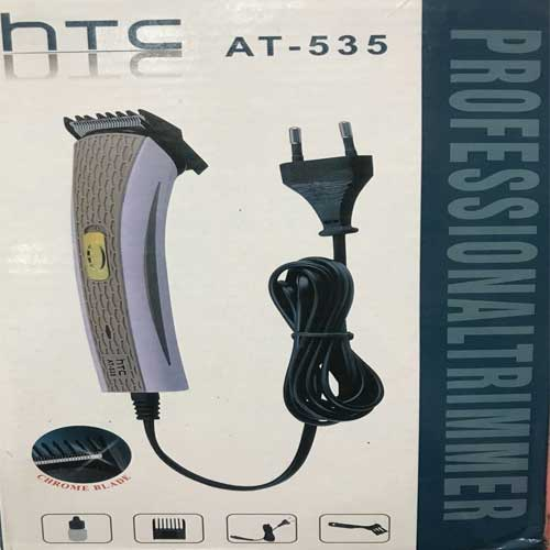 HTC At 535 Professional Hair Trimmer For Men And Women - diabazaar.com