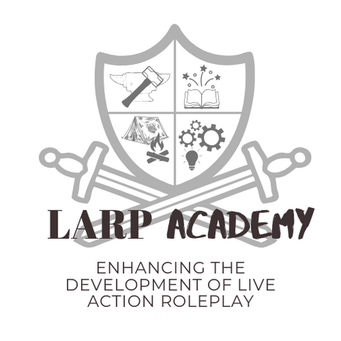 LARP Academy: Enhancing the Development of Live Action Roleplaying