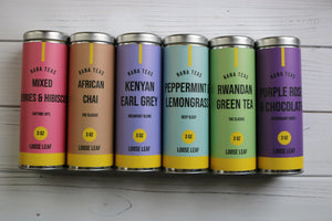 Ultimate African Tea Experience Gift Set