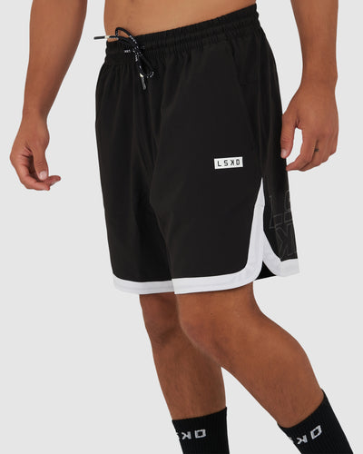 Shift Short - Black