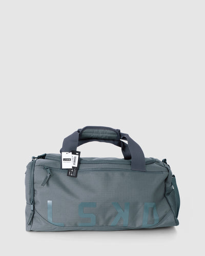 Basement Duffle - Graphite