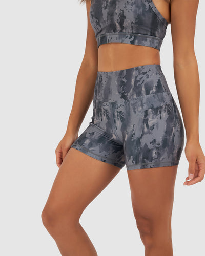 Rep X-Short Tight - Urban Camo