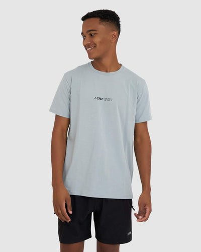 Interval Tee - Quarry