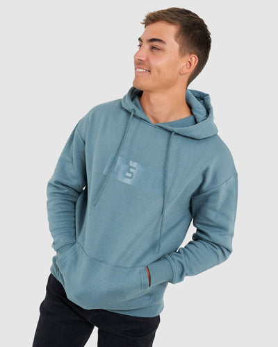 Mood Pullover Oversize  - Lead