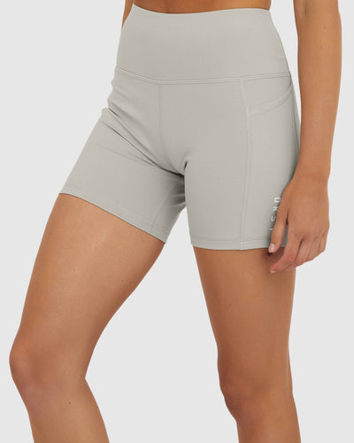 Rep Bike Short - Pussywillow