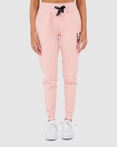 Form Trackpant - Blush