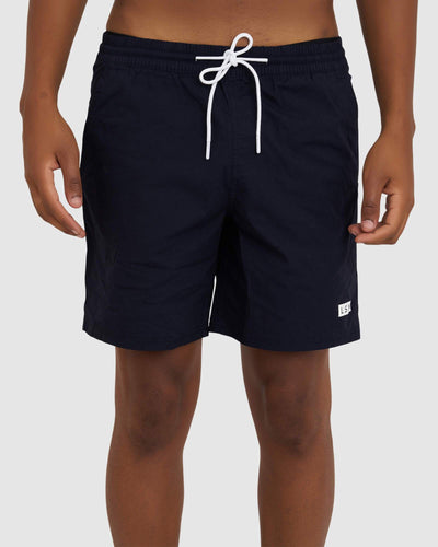 Daily Short - Navy
