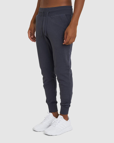 Base Trackpant - Ink