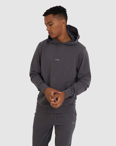 Base Pullover - Shadow