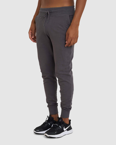 Base Trackpant - Shadow