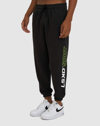 SPRT Trackpant - Pirate Black