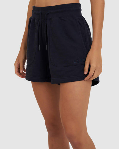 Field Shorts - Navy