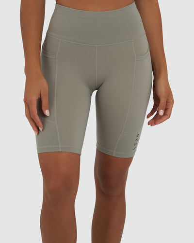 Rep Short Tight - Gravity