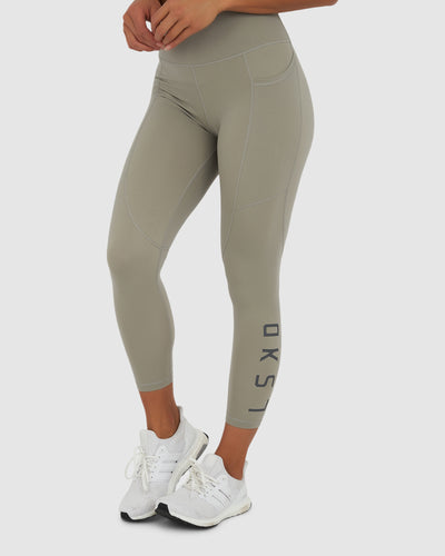 Rep 7/8 Legging - Gravity