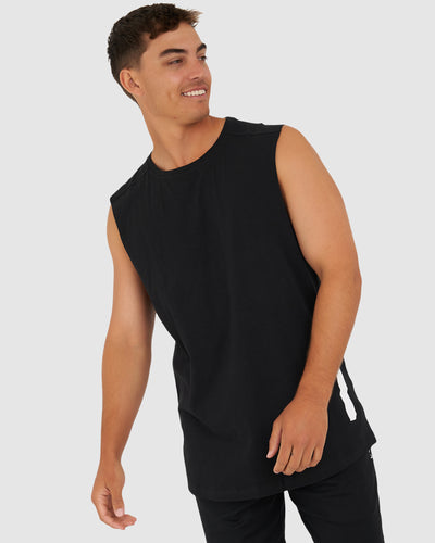 Threshold Tank - Black