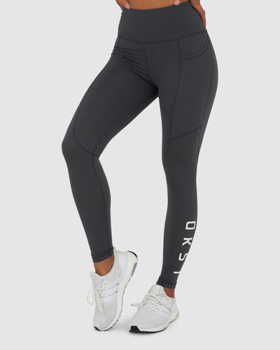 Rep Legging - Turbulence