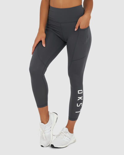 Rep 7/8 Legging - Turbulence