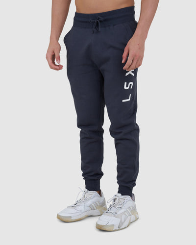 Structure Trackpant - Ink