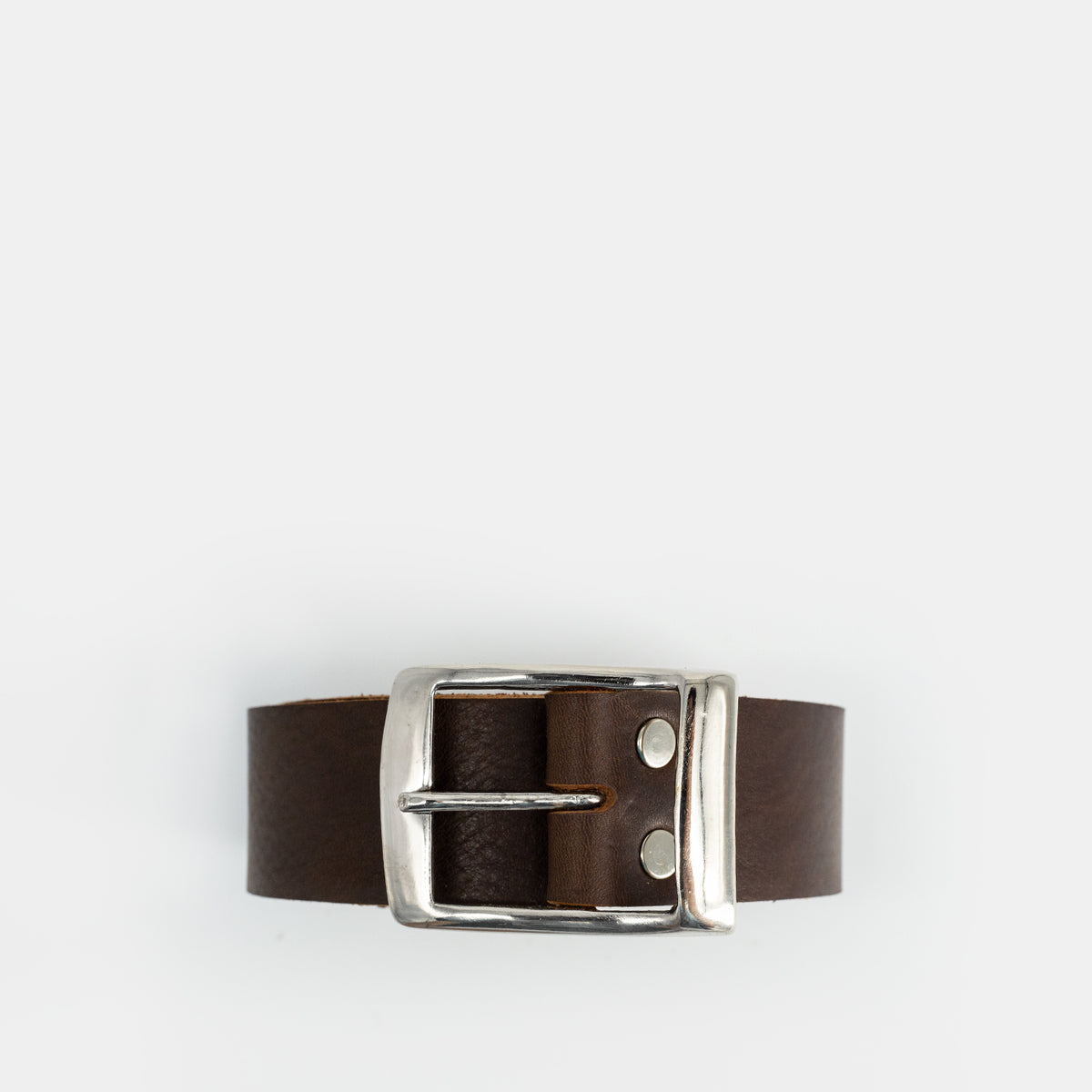 Leather Belt - RYAN London