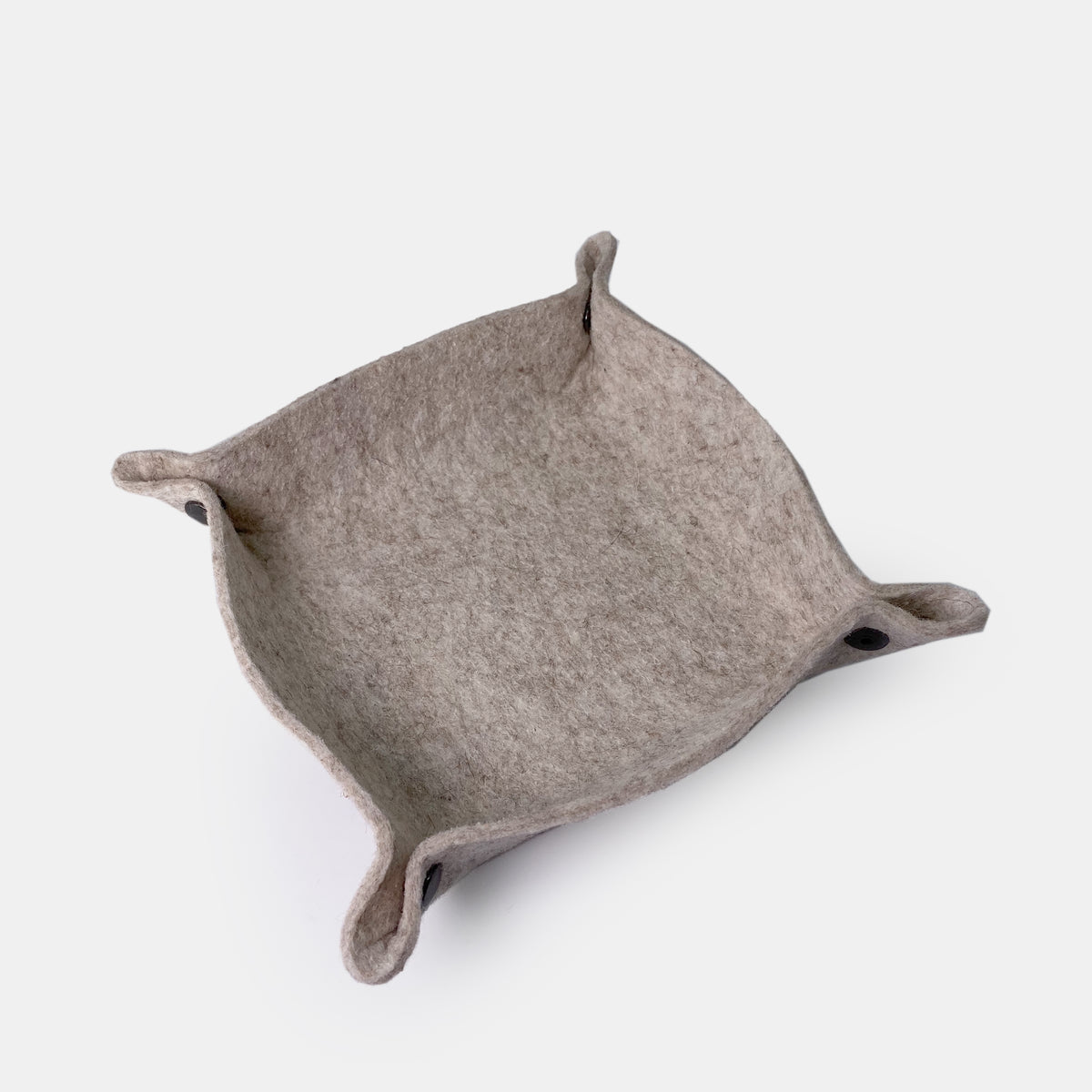 Catch-all Tray - Wool Felt - RYAN London