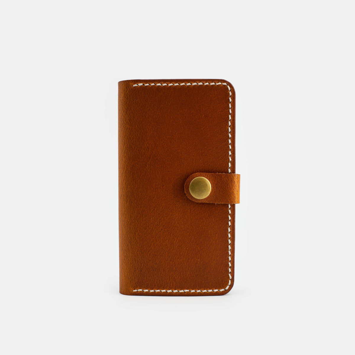 Wallet Case Tan Brown - RYAN London