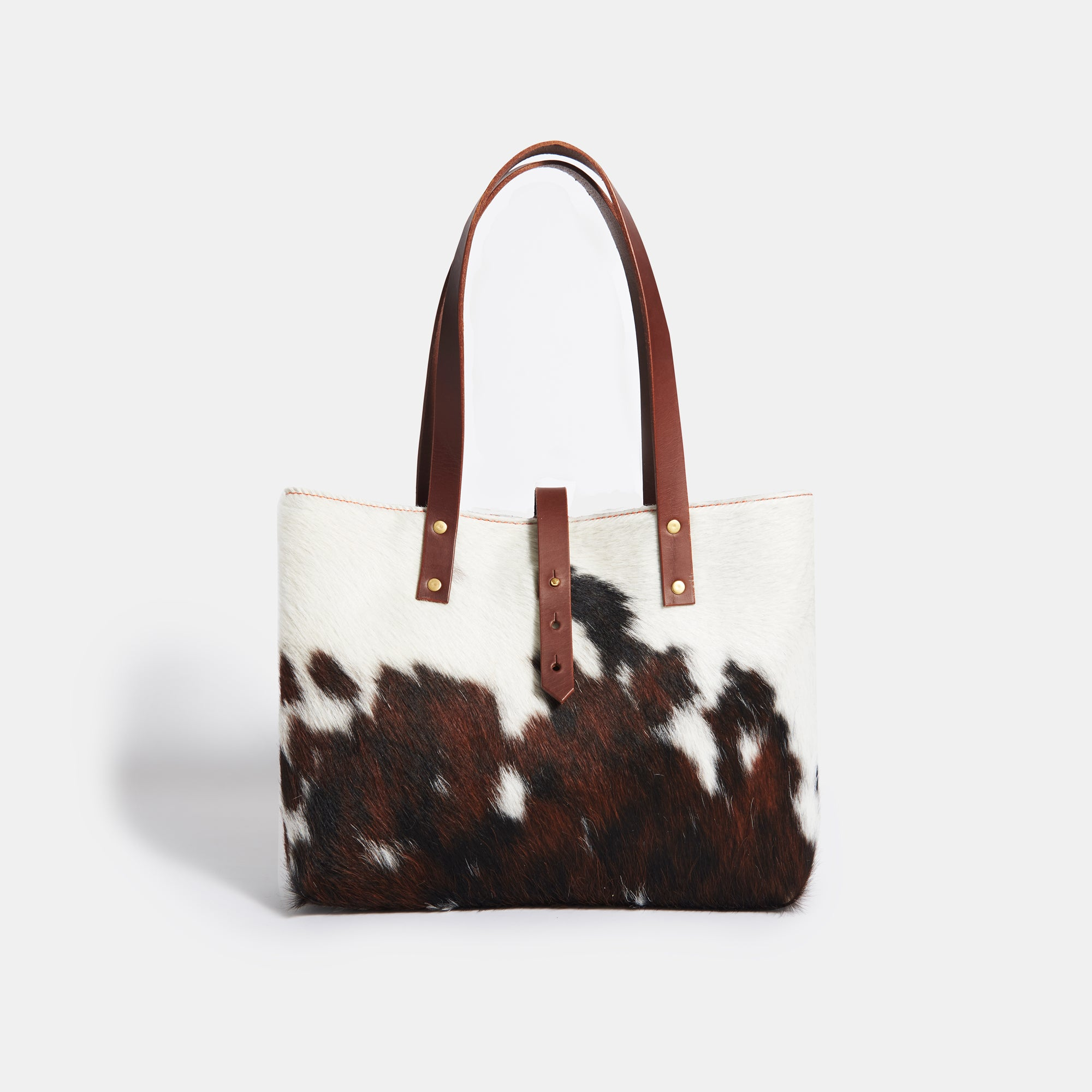 Hair-on Tote Bag - RYAN London