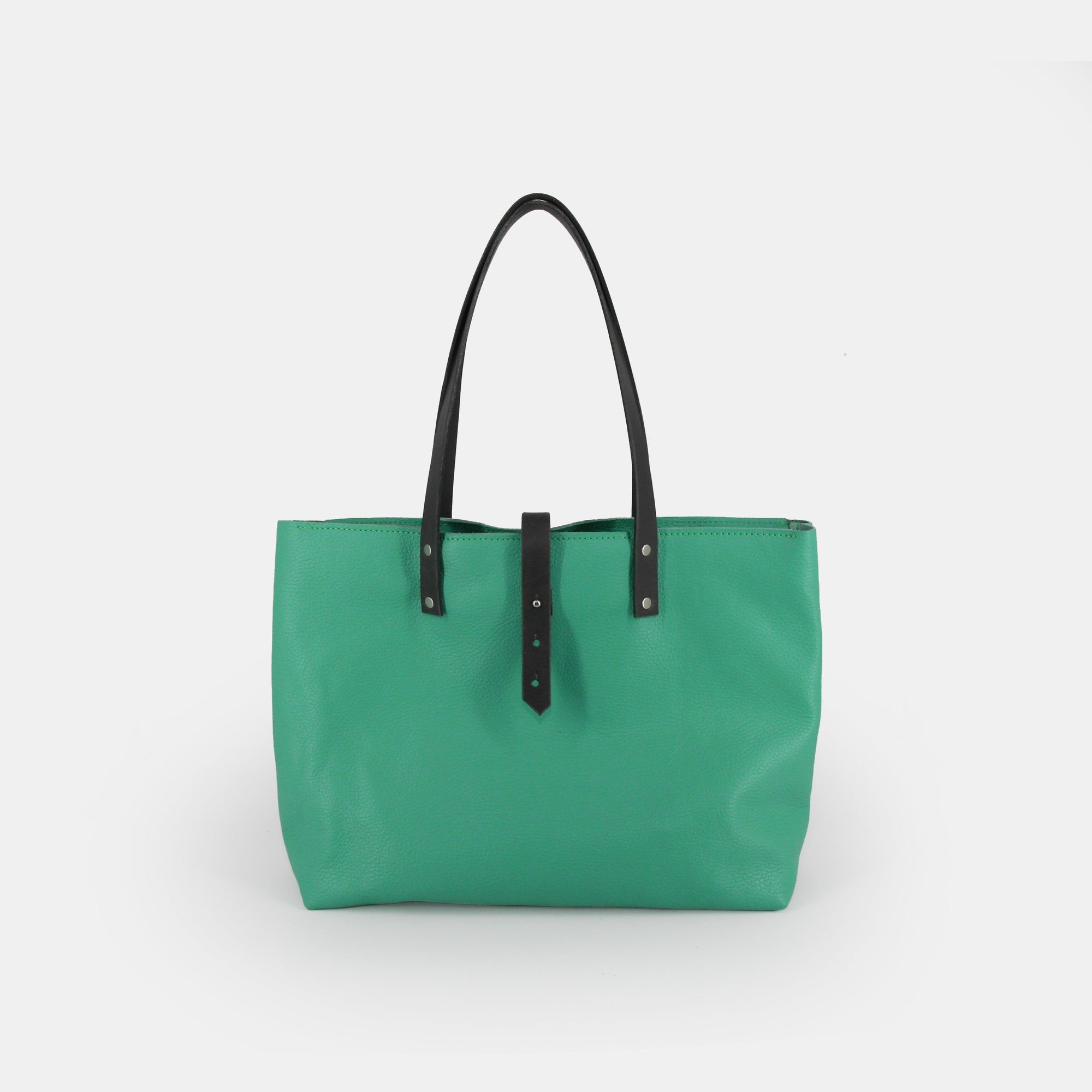 Italian Tote + Zip - RYAN London