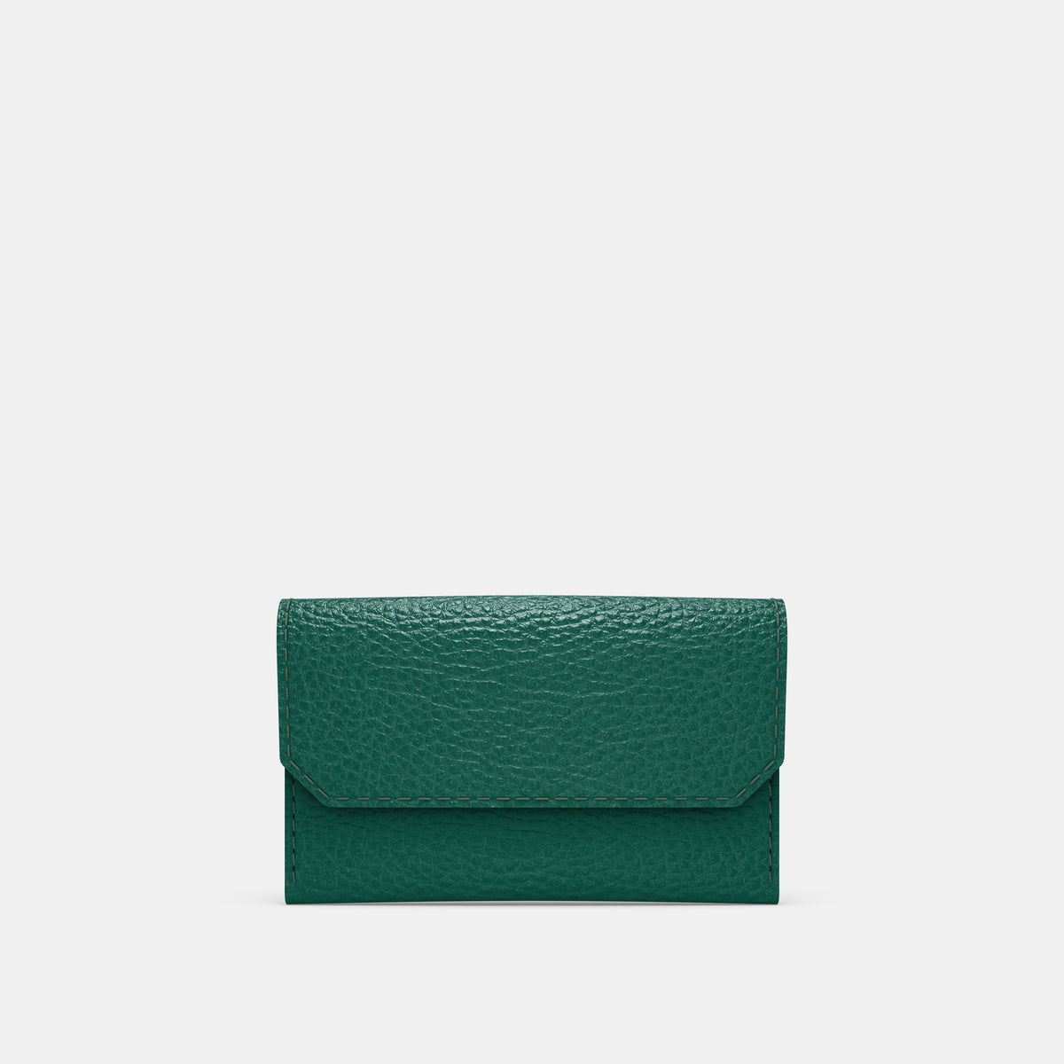 Carry-all Wallet - Avocado and Orange - RYAN London