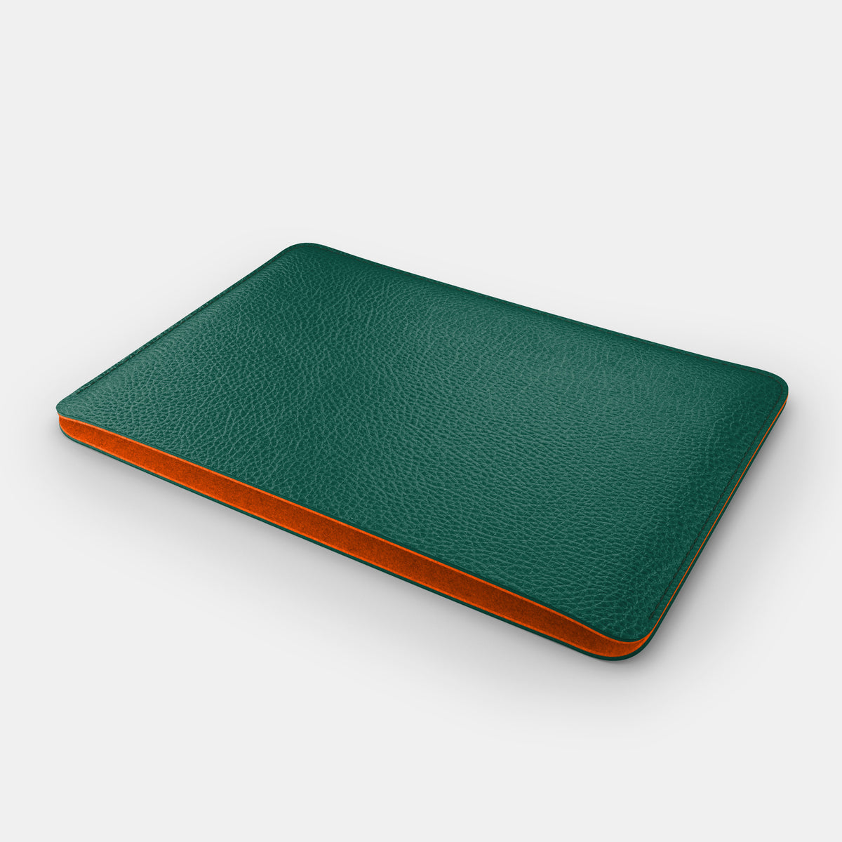 iPad Sleeve - Avocado and Orange - RYAN London