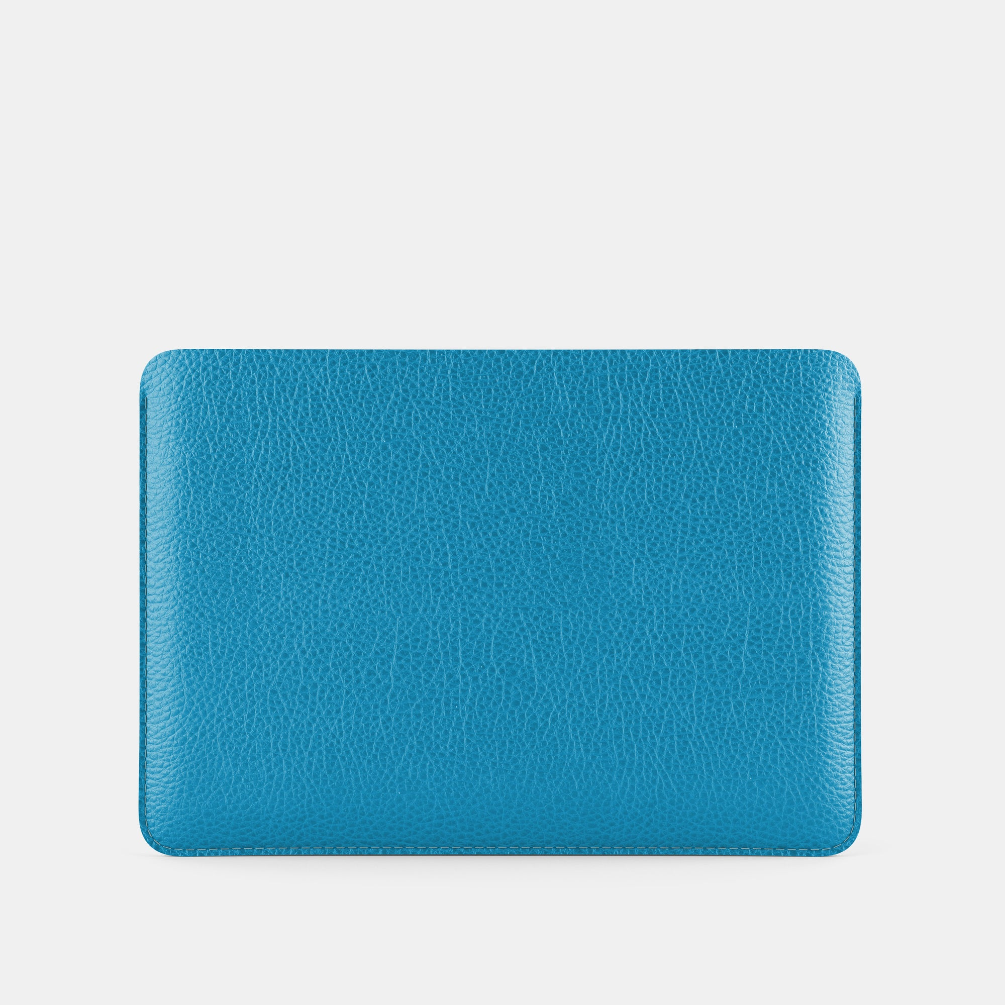 iPad Sleeve - Cobalto and Pink - RYAN London