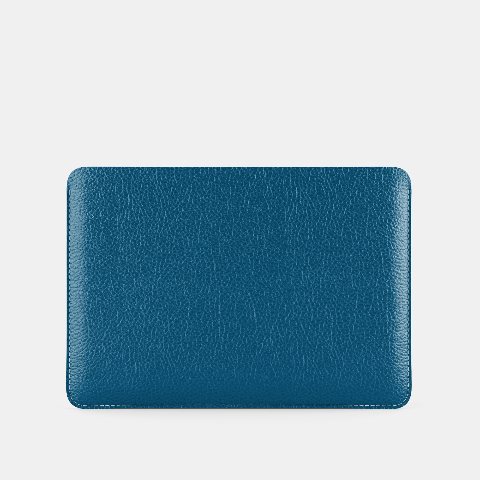 iPad Sleeve - Turquoise and Orange - RYAN London